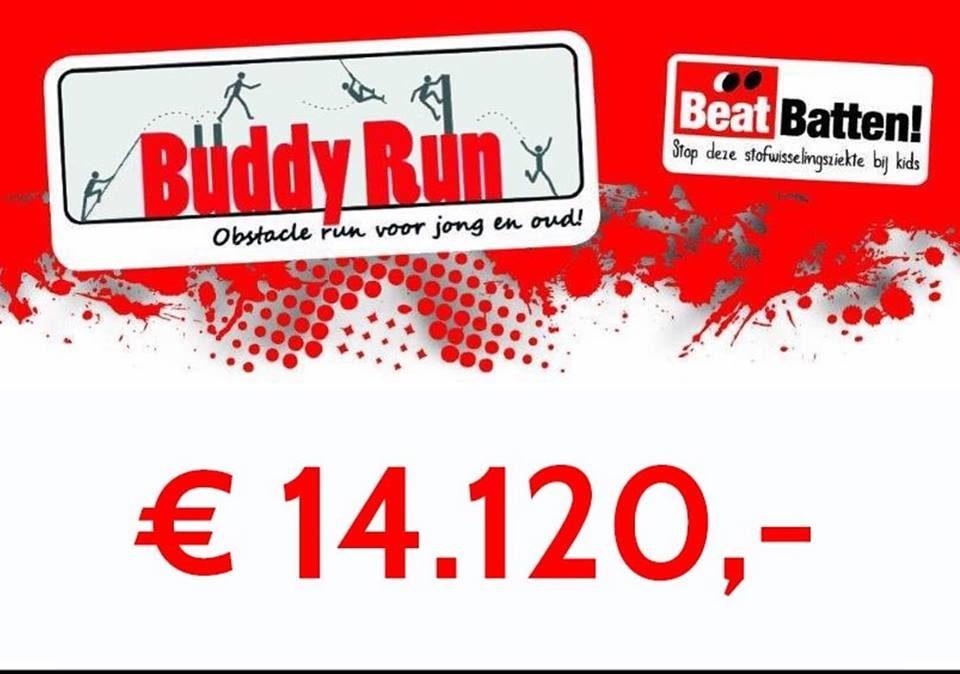 Buddy Run