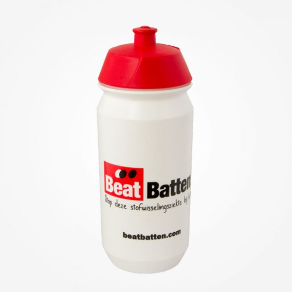 Beat Batten Bidon