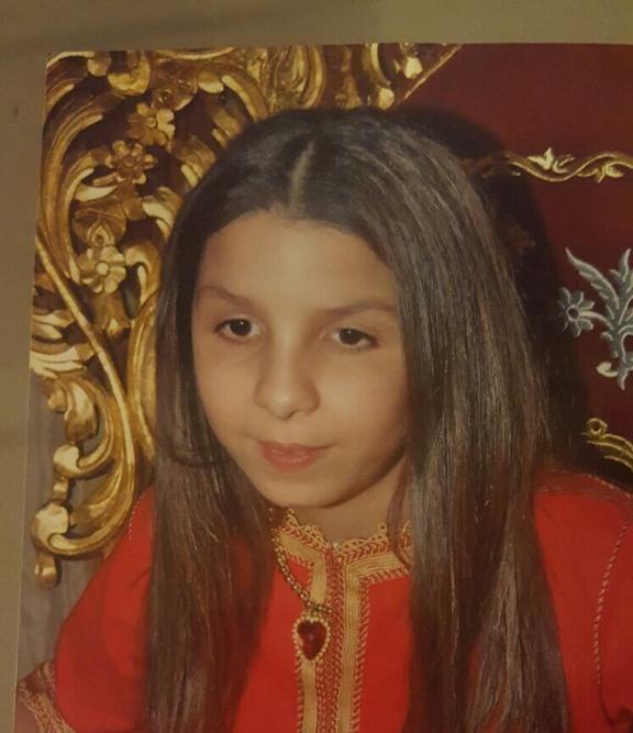 Hiba Moussaoui