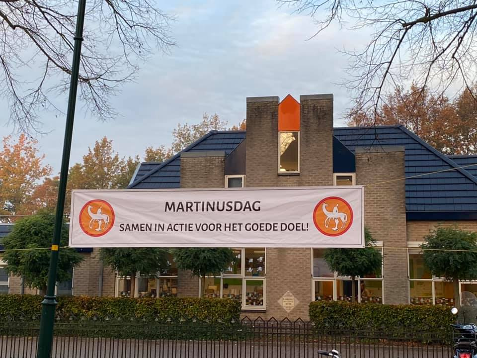 Goede doelenactie H. Martinus Twello