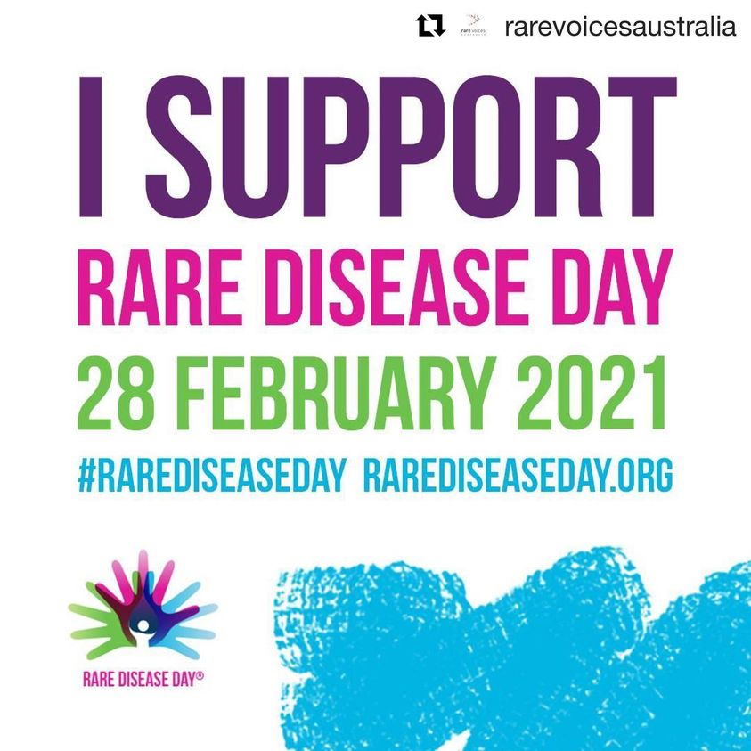 International Rare Disease Day